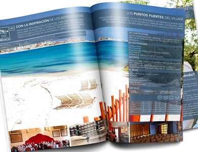 Club Med / Catalogo